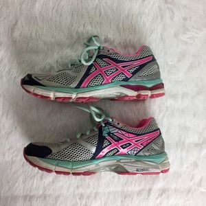 Asics Shoes - Asics GT-2000 3 Running Shoes